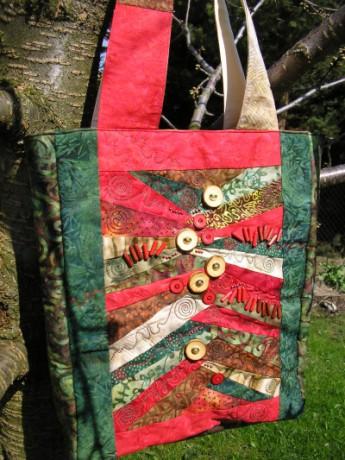 ded662e24 PIKOLO - originální tvorba (nejen) patchworku - Fotoalbum - Kabelky ...